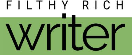 Filthy Rich Writer Logo