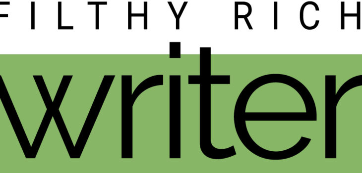 Filthy Rich Writer Logo