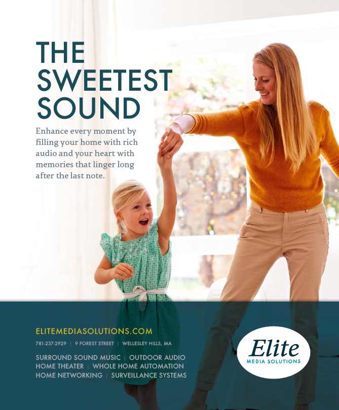 Elite Media Solutions / Magazine ad – kate sitarz / copywriter